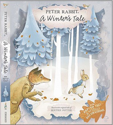 A Winter's Tale By Potter, Beatrix